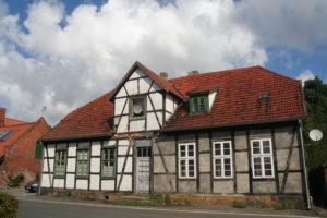 Alte Schule von 1904