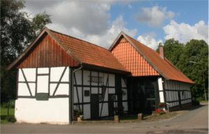 Alte Schule Wietersheim, Wiesengrund