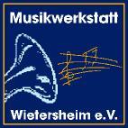 Logo Musikwerkstatt Wietersheim e.V.