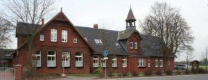 Dorfgemeinschaftshaus Wietersheim