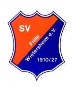 Logo SV Frille Wietersheim 1910/27