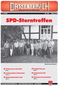 SPD-Sterntreffen 2015
